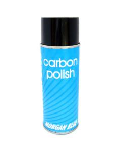 Morgan Blue Carbon Polish 400ml