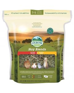OXBOW HAY BLENDS 565GR