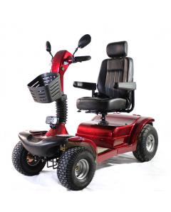 Mobility Scooter, VT64030 - Κωδ. 09-2-162