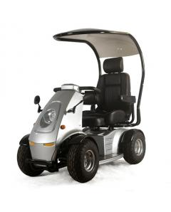 Mobility Scooter Iron Man - Κωδ. 09-2-169 REF VT64032