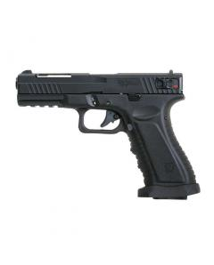 BLACK HORNET FULL AUTO CO2 PISTOL APS
