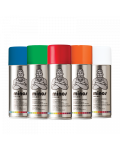 MINOS COLOR SPRAY
