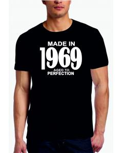 Made in T-shirt