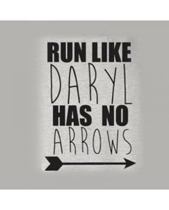 Run Like Daryl T-shirt