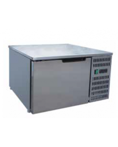 Blast chiller - shock freezer