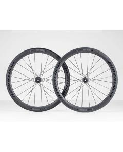 Bontrager Aeolus Comp 5 TLR Disc Road Wheelset