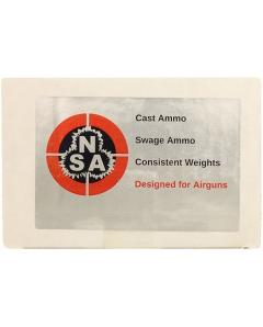 Airgun Slugs Nielsen 5.5 mm 23 grs