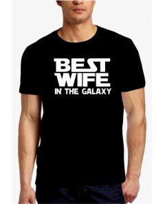 Best Wife T-shirt
