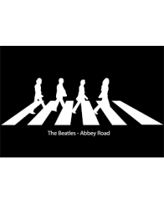 The Beatles...Abbey Road