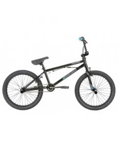 Haro Shredder Pro 20 DLX 2019 - Gloss Black  Size 20.3