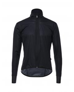 SANTINI SCUDO - WINDBREAKER BLACK