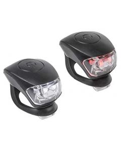 M-Wave Cobra Lights with LED Lights Pair