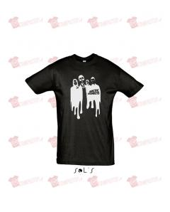 T-shirt artic monkeys