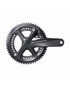 SHIMANO ULTEGRA FC-R8000- HOLLOWTECH II - Road Crankset - 2x11-speed