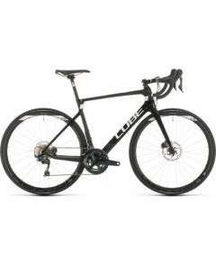 Cube Agree C 62 RACE Carbon  n  White   2020
