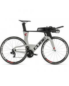 Cube Aerium C 68 SL High Carbon  n Grey   2020