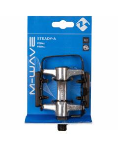M-WAVE Steady-A pedal