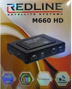 RED M 660 HD LINE     2-0-021