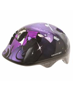 M-WAVE Wizard KID-S children helmet