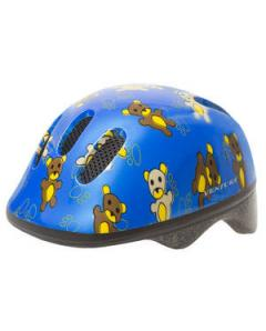 M-WAVE Teddy XS children helmet