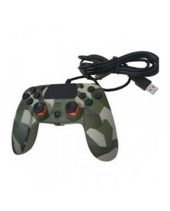 TWODOTS WIRED PRO PAD 4 CAMO