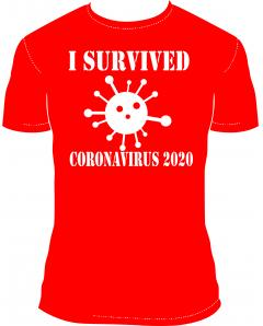 I SURVIVED 01