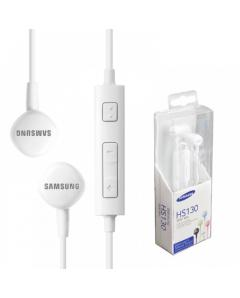 SAMSUNG STEREO HEADSET 3,5mm WHITE BLISTER