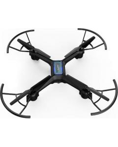 FLYMAX 2 WIFI QUADCOPTER 2,4G FPV STREAMING DRONE BLUE ORCHID