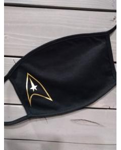 star trek mask