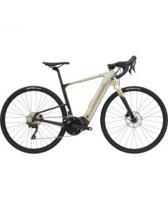 CANNONDALE TOPSTONE NEO CARBON 4 021