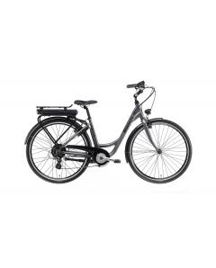 BIANCHI E-BIKE SPILLO ACTIVE SF LADY DEORE 10SP