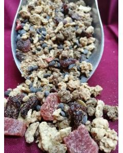 My Super Granola Mix