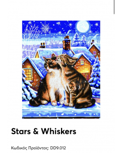 Stars  Whiskers