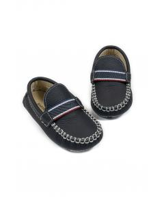 ΠΑΠΟΥΤΣΙΑ LOAFERS BABYWALKER BS3052 BOYS