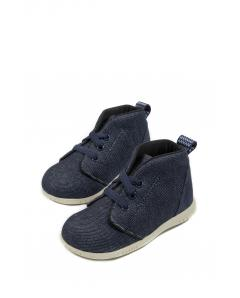ΠΑΠΟΥΤΣΙΑ SNEAKERS BABYWALKER BS3053 BOYS
