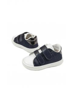 ΠΑΠΟΥΤΣΙΑ SNEAKERS BABYWALKER BS3054 BOYS