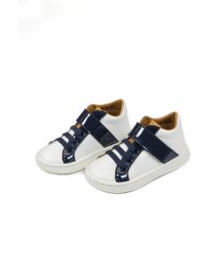 ΠΑΠΟΥΤΣΙΑ SNEAKERS BABYWALKER BS3055 BOYS