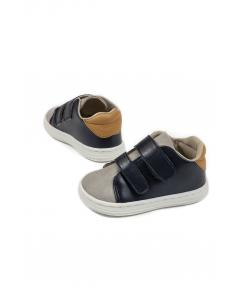 ΠΑΠΟΥΤΣΙΑ SNEAKERS BABYWALKER BS3056 BOYS