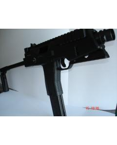MP9R BB 6mm SemiFull Auto