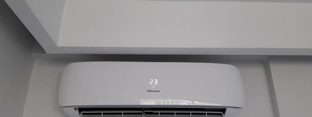 Installation of air conditioners in a professional space in Athens {noPicture}