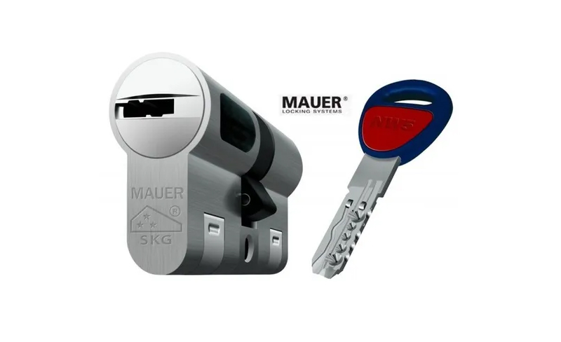 MAUER NW6