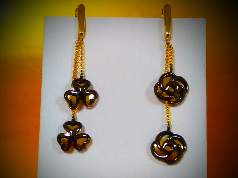 Earrings {small}