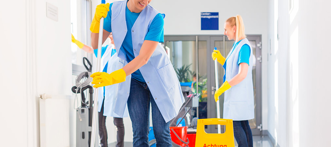 Best Cleaning Service {big}