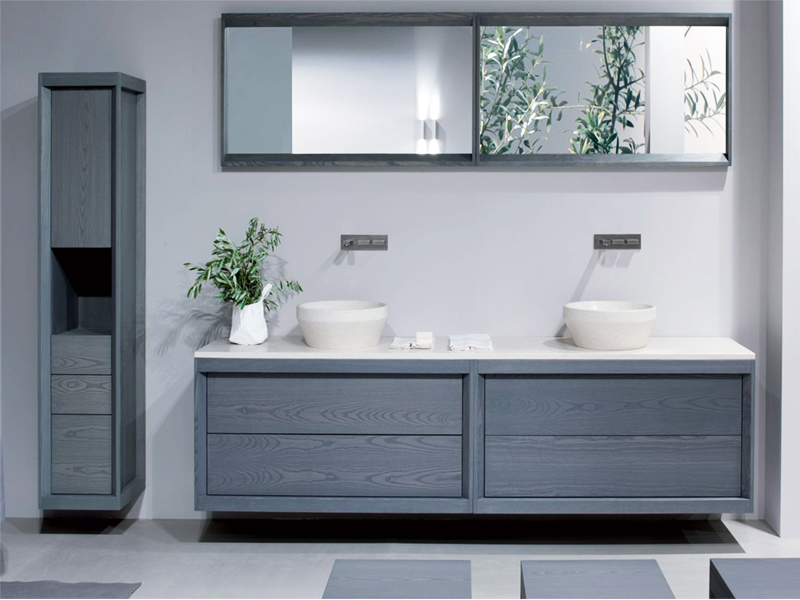 Bathroom Furniture {2x1}