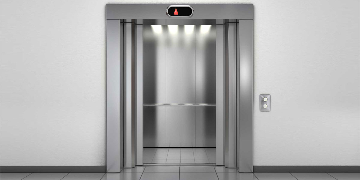 Lifts - Elevators