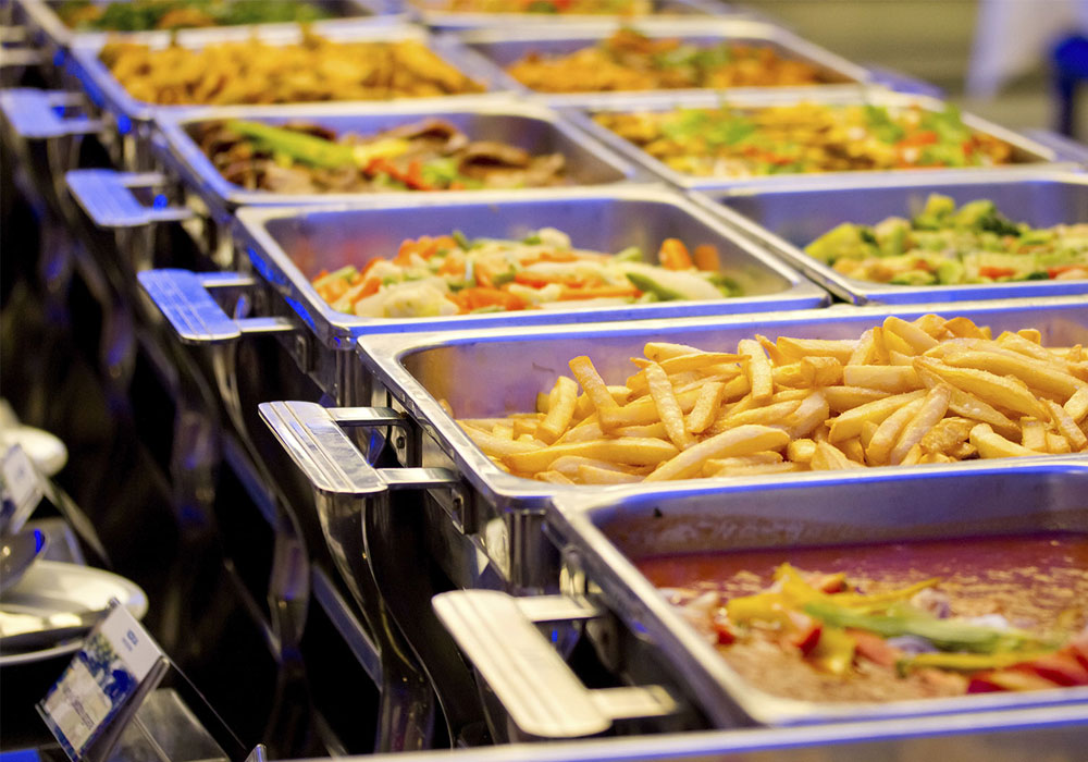 Catering {expo}