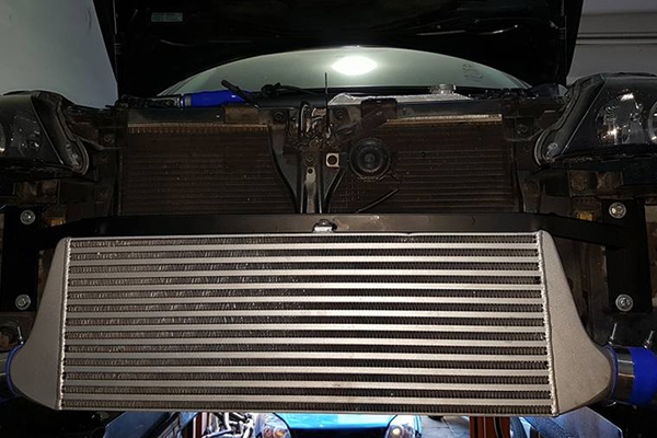 INTERCOOLER {expo}