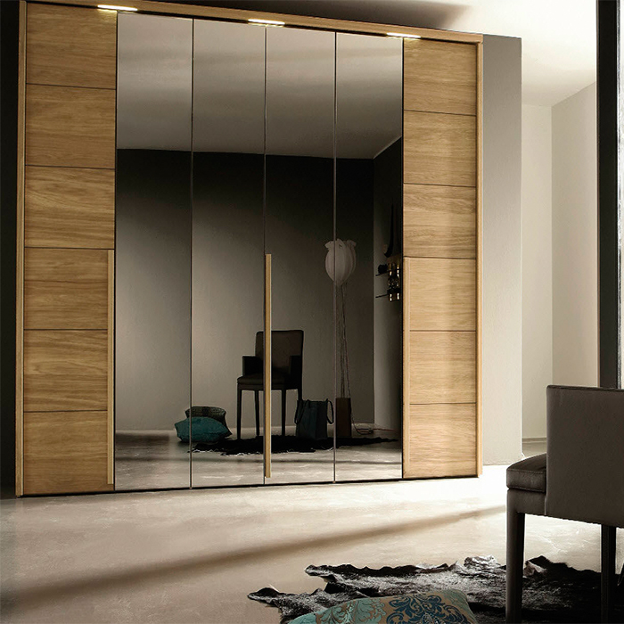 Modern Wardrobes {medium}