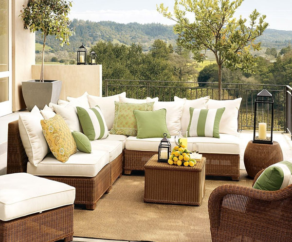 Outdoor Furniture {expo}