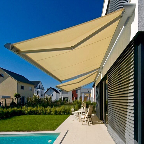 Awnings & shading systems {expo}